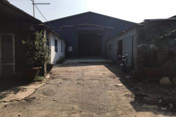 Cho thuê nhà xưởng mặt tiền xã Tân Hiệp, Hóc Môn, LH 0939155656 (Mr. Hiệp)