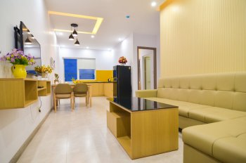 Chính chủ cần bán 2 căn hộ Mường Thanh Viễn Triều view biển đường Phạm Văn Đồng, Phường Vĩnh Phước