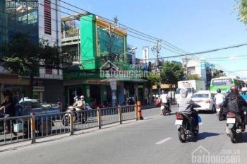 Bán tòa nhà 2 MT Nguyễn Thái Sơn, Gò Vấp, 6x10, 6 tầng, HĐT 100tr/th. Giá 16 tỷ, 0777707878