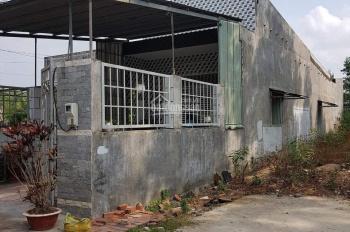 Chuyển về quê cần bán nhà cấp 4 tại ấp 3 An Phước - Long Thành - Đồng Nai