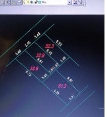 CC mở bán 2 lô đất Yên Nghĩa vuông vắn cực đẹp không 1 lỗi lầm ô tô vào nhà gần KĐT Đô Nghĩa