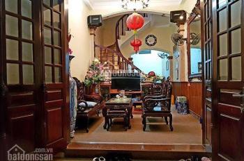 Bán nhà ngõ 68 Nguyễn Khánh Toàn 35m2 x 4 tầng giá 3,2 tỷ