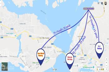 Độc quyền FLC Tropical City giá gốc CĐT chỉ TT 250tr sổ đỏ lâu dài, CK lên đến 70tr. LH 0916981089