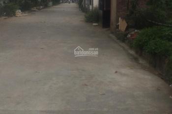 Bán đất đường rộng 9m tại thôn Hà Lâm 2, xã Thụy Lâm, huyện Đông Anh