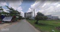 Kẹt tiền bán 5 nền đất Nguyễn Cửu Vân, P. 17, Q. Bình Thạnh, 80m2, LH: 0777.900986