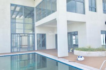 Bán biệt thự trên cao Đảo Kim Cương quận 2, có hồ bơi và sân vườn riêng, 656m2, giá bán 63 tr/m2