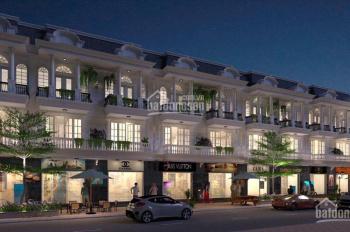 Nhà phố thương mại Phúc Hưng Golden giá đầu tư 660tr một căn diện tích 65m2. LH 0938526858 Gặp Đat