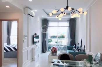 Cho thuê căn hộ Carillon 2 89m2, 3PN, 2WC, Full NT. Giá 12.5tr/tháng. LH 0902.747.680 Thu Cúc