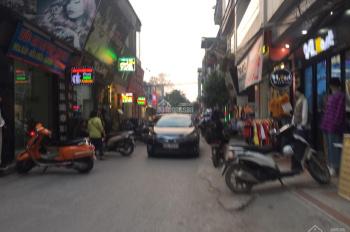 Bán 63m2, mặt tiền 6m trục chính Cửu Việt, Trâu Quỳ