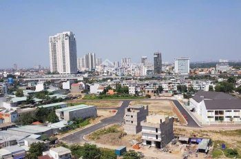 Bán đất mặt tiền khu D đường 12A Trần Lựu, phường An Phú, quận 2, SHR, 80m2/2,95 tỷ. LH: 0903436761