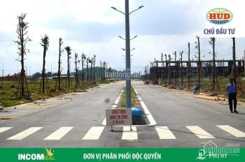 Đất nền trục đường 24m cạnh vườn hoa hướng dương Quảng Ngãi, sổ đỏ sẵn, giá đầu tư tốt, 0947830307