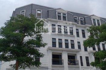 Cho thuê nhà liền kề 82.5m2 xây 5 tầng giá 20tr KĐT mới Đại Kim - Nguyễn Xiển mặt đường Vành Đai 3