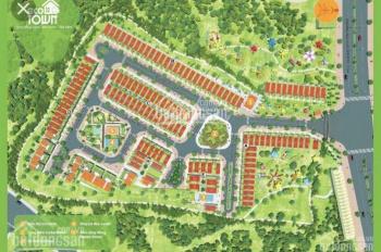 CK 5% dự án Eco Town Hóc Môn, MT Nguyễn Văn Bứa, chỉ còn 5 suất giá tốt từ 12tr/m2. LH 0902767625