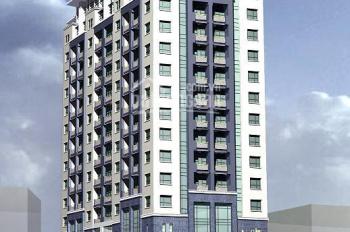 Văn phòng diện tích 50m2 - 80m2 - 141m2 cho thuê tại tòa nhà DMC, 535 Kim Mã, Ba Đình, Hà Nội