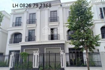 Bán biệt thự song lập TT2 KĐT mới Đại Kim Hacinco, Hoàng Mai, Hà Nội