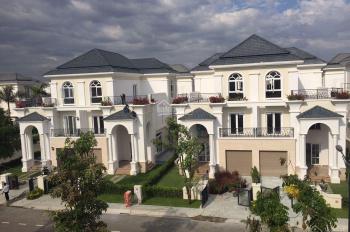 Chính chủ cần bán căn nhà phố Senturia, diện tích 6x18,5m ngay hồ bơi, ai có nhu cầu liên hệ tôi