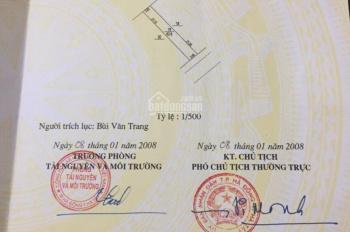 Cần bán nhà Nguyễn Khuyến, Văn quán, Hà Đông