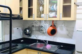Cho thuê căn hộ chung cư Him Lam 2 Thạch Bàn 60m2, full nội thất, nhà đẹp, 6 tr/th. LH: 0968200785