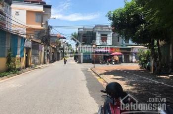 Bán lô góc 3 mặt tiền 60m2 tổ 7 Phúc Lợi, Long Biên, MT: 4.5m, ngõ ô tô 7 chỗ. LH: 0394408531