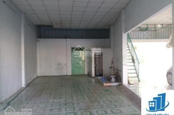 Nhà cho thuê Mặt tiền Võ Thị Sáu, Thống Nhất, 10x16m, NT60TNH, LH: 0849 228 228 Mr Tùng