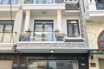 Chính chủ cần bán nhà  mặt phố 1 trệt 3 lầu Nguyễn Phúc Chu, Tân Bình LH 0383493838