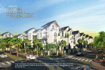 Cần bán gấp lô đất biệt thự 280m2, hướng Đông Nam SaiGon Mystery Villas Quận 2 - LH 0911758511