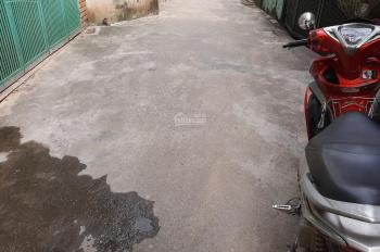 Bán đất phố Hoa Lâm DT 50m2, nở hậu, rộng 4.0m, dài 12.2m Việt Hưng, Long Biên