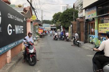 Bán nhà mặt tiền đường Lê Văn Thịnh, p. Bình Trưng Tây, Q2