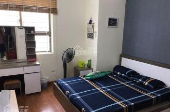 Mình cần bán căn hộ tầng trung nội thất đẹp CT4B KĐT Xa La, Hà Đông