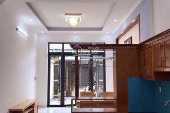 Cần bán nhà Phú Hòa 1/ 30/4 sau nhà thờ Vinh Sơn, đường nhựa 5m, 1 trệt 2 lầu