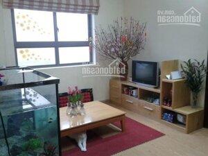 Gấp rút về nhà mới, nhượng lại căn hộ tầng đẹp tòa sông nhuệ giá cực tốt!