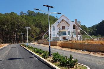 Bán nền biệt thự Lang Biang Town - Giá gốc CĐT cơ hội sinh lời cực lớn. LH: 0936 995 017