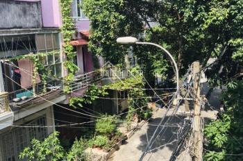Chính chủ cần bán gấp nhà hẻm nhựa 7m đường Nguyễn Cảnh Dị, P. 4, Tân Bình