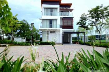 Bán biệt thự vip tại KĐT Vĩnh Hoàng, DT 172m2, MT 38m, 3 mặt tiền 4 mặt thoáng. LH: 0985.765.968