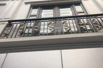 Bán nhà gần chợ La Khê - phố Lê Trọng Tấn 35m2 - 4T 2 mặt thoáng - hỗ trợ ngân hàng LH: 0968669135