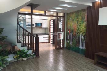 Bán nhà mặt phố Nguyễn Ngọc Nại, Vương Thừa Vũ, Thanh Xuân 46m2x6T cực đẹp, KD cực tốt. Giá 13.5 tỷ