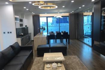 Suất ngoại giao căn 118.4m2 CC The Legacy Thanh Xuân, giá 29tr/m2 vào tên chủ đầu tư. LH 0902137882