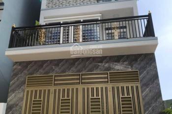 Bán nhà diện tích 5,2x 13m đang cho thuê HĐ dài hạn 10tr/tháng gần đường Nguyễn Ảnh Thủ, Q. 12