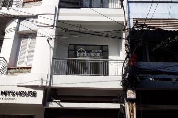Bán nhà mặt tiền đường Ngô Quyền, Q5, 4x19m giá 19tỷ