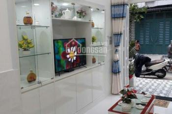 Bán nhà mặt tiền nội bộ đường Lê Thị Bạch Cát, Q. 11, DT 42.3m, 2 lầu, giá 4.99 tỷ (TL)