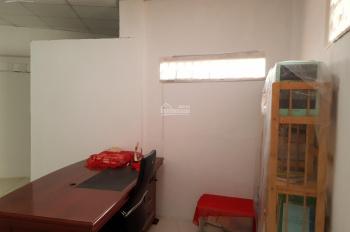 Bán nhà một trệt một lầu, Bà Hom, P13, Q. 6, TP. HCM