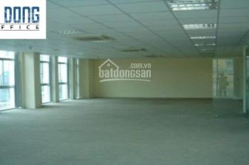 Cho thuê văn phòng Viconship Saigon Building, Đoàn Văn Bơ, quận 4, DT 158.7m2, giá 65.7tr/tháng