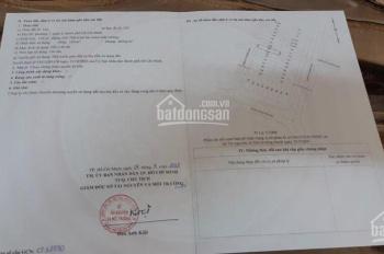 Bán đất nền KDC Phú Lợi quận 8 Phạm Thế Hiển giá 3.5tỷ/120m2 sổ đỏ sang tên ngay. LH: 0908207092