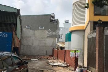 Chính chủ cần bán lô đất mặt tiền đường Bến Đình 7, Phường 6, TP. Vũng Tàu, LH 08.3450.39.39