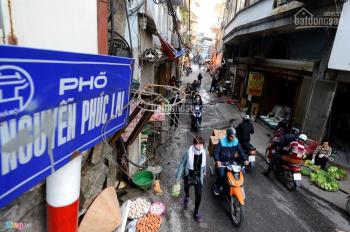 Cho thuê gấp mặt bằng kinh doanh MP Nguyễn Phúc Lai, DT 25m2, MT 3m3, giá 15 tr/th, LH 0972657806