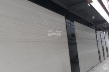 Cho thuê nhà lớn 30x33m hẻm lớn đường Hồ Đắc Di, P. Tây Thạnh, Q. Tân Phú