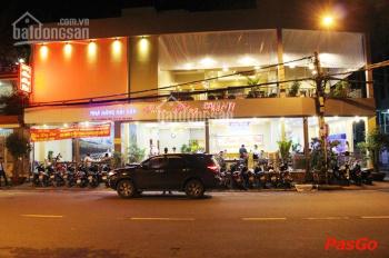 Cho thuê nhà MT 1000m2 số 190 Phạm Văn Chiêu, P. 9, Gò Vấp