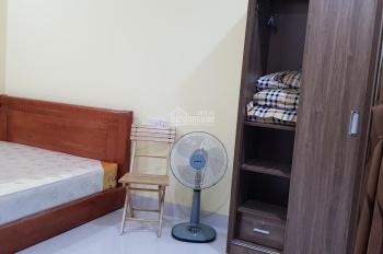 Phòng trọ cao cấp full nội thất chuẩn khách sạn trong khu D2 Bình Thạnh cách Hutech 200m 4,5tr/th