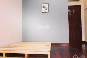 Phòng ban công & cửa sổ, full tiện nghi ngay CMT8 gần chợ Hòa Hưng, giá chỉ 5tr/tháng