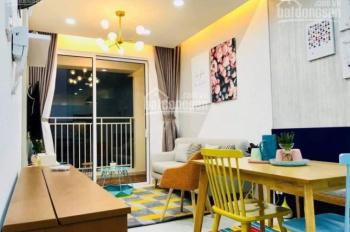 Cho thuê căn hộ 2PN tại chung cư Wilton Tower, DT 72m2, giá 16tr/th. LH 0767 17 08 95 Dương